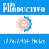 Logo Martina Freier en #paísproductivo - Paridad en las listas