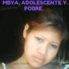 """Logo """"Miryam está presa por mujer, mbya, adolescente y pobre"""""""