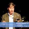 """Logo Hervé Birnie-Scott. """"El mundial de Sommelier es importantísimo para Mendoza"""""""