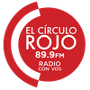 "Logo #ElCírculoRojo #Podcast por @Malena:Cig ""Podcast para escuchar en cuarentena"""