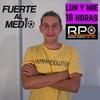 "logo ""Tarjetas de la Semana"" en Fuerte Al Medio - 01/04/19"