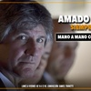 Logo AMADO BOUDOU / SIEMPRE ES HOY JU 16 04 2020 / NOTA CON DANIEL TOGNETTI