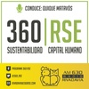 Logo Hablamos con Francisco Mirabella, creador de Meraki Bambu. 360|RSE