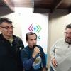 Logo #EntrevistaLU14   La Emparchada #FNDL2020