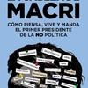 """Logo Entrevista a Franco Lindner, autor del libro """"La cabeza de Macri"""" - parte 2"""