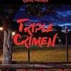 """Logo Entrevista a Ruben Plataneo - Director de """"Triple Crimen"""" Hasta el 7 de febrero en el Goumont"""