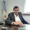 """Logo """"Creo que @cuervotinelli va a participar en política, hoy está con el fútbol"""", @BuccaBali @novamasFM"""