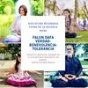Logo #Entrevista LU14 Valeria Beroiz - Practicante de Falun Dafa
