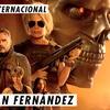 Logo #FAN Entrevista a Ferrán Fernández, uno de los protagonistas de Terminator: Dark Fate