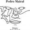 "Logo ""El gran surubí"" de Pedro Mairal"