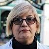 """Logo Gabriela Piovano: """"Se hace electoralismo sobre los muertos que todavía están vivos"""""""