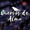 Logo CUERVOS DE ALMA - 22/03/2021