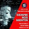 Logo Enrique Box - Capitalismo del miedo
