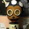 Logo Mickey Mask