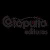 Logo Libros Catapulta septiembre 2021