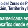 Logo 1º CONVERSATORIO INTEGRACIÓN LATINOAMERICANA EN TIEMPOS DE CRISIS: DEBATES Y DESAFÍOS DEL BUEN VIVIR