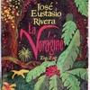 Logo José Eustasio Rivera fragmentos de Vorágine
