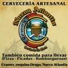 """Logo > Mónica, de la #Cabaña #Cervecera #NuevaAtlantis, """"La vedette del verano fue la picada de mar"""""""