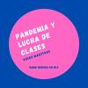Logo Pandemia y lucha de clases