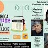 """Logo  """"Vamos la copa de leche"""" ((Radio)) programa 121 completo LUNES 12/10/2020"""