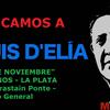 Logo ESPECIALES - PRESOS POLÍTICOS y La Señal Conflictiva Conduce Gabriel Fernández --- 7 2 2020