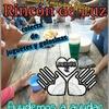 """Logo """"Rincón de Luz"""" está realizando una colecta de juguetes y golosinas para regalar a les chiques"""