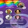 Logo SIN CARETAS Con Analia mairano. // 14-11-2020 | Radio Atomika (Prog. completo)