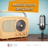 Logo #LU14 - Media Hora Después Programa Guasones Gran Rex