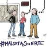Logo Subió el dólar - ¿qué pasa? Con Martín Kalos en Maldita Suerte por FM La Patriada