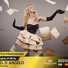 Logo Aliverti recomienda a Grisel D'Angelo: jazz & filosofía