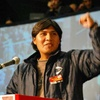 """Logo Alejandro Vilca, el candidato por el FIT en Jujuy : """"Hicimos una elección a pulmón y es un merito"""""""