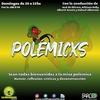 Logo Polemicxs | Amor Sano Vol. I