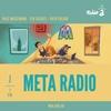 Logo MR  Meta Radio por Radio a
