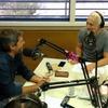 Logo Entrevista a Matias Lammens en 'Perros de la calle'.