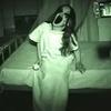 Logo Me vigilan los muertos - Trasnoche paranormal