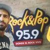 Logo Tucu López saludó a comparñerxs despedidos de FM Rock & Pop (25/8/2017).