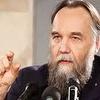 Logo Aleksandr Dugin Filósofo Ruso adherente a la idea del Peronismo.