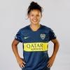 Logo Julieta Cruz - Las Gladiadoras - Boca Juniors