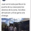 Logo Juan Cruz Zorroateguy y los nuevos tweets de Carolina Stanley - @QuePretende580 18/09/2017