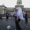 Logo Tomás Franch - Fútbol y Derechos Humanos