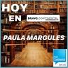 """Logo El Espacio Literario con Paula Margules: """"Juana Manso, pionera de la Educación"""""""