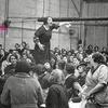 Logo Columna sindical - Las mujeres sindicalistas 18/06