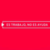 Logo OIT lanzó la campaña Es trabajo, no es ayuda