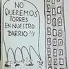 Logo Parque Chacabuco No a las torres en Radio Nacional 12/2/21