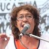 """Logo Sonia Alesso: """"No vamos a dejar de educar en las próximas 2 semanas"""""""