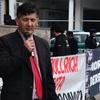 Logo Santa Fe: detienen y torturan al abogado Ivan Bordón y una familia de campesinos