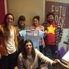 Logo Entrevista a @Macasanchezj, jugadora de UAI Urquiza, estudiante de trabajo social y feminista