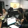 """Logo Mariana Gené con Tognetti hablo de su libro """"La rosca política"""""""