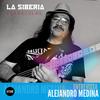Logo La Siberia | entrevista con  Alejandro medina