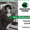 Logo Paulina Cocina